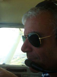 דורון שפירא מדריך טיסה