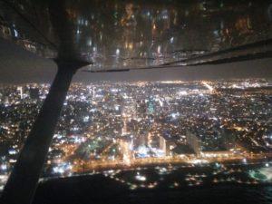לילה לבן בתל אביב