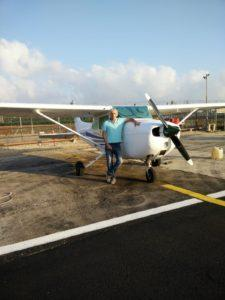 דורון שפירא - מדריך טיסה