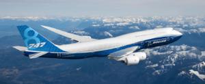 מטוס בואינג 747-800