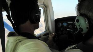 קורס טיס אזרחי פרטי