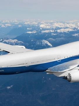למה מטוסים טסים כל-כך גבוה