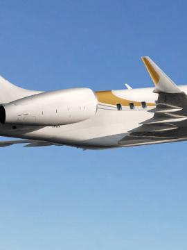 כמה עולה מטוס פרטי