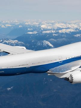 למה מטוסים טסים כל-כך גבוה?
