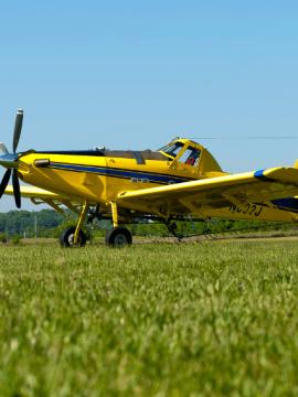 הנדסת אקלים ופסי התעבות מאחורי מטוסים בשמים